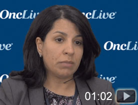 Dr. Nasri on the Role of p16 and p21 as Predictive Biomarkers in Osteosarcoma