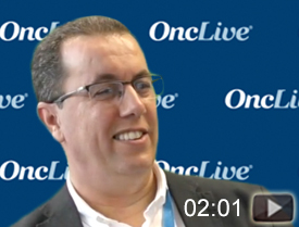 Dr. Elhassadi on the Relationship Between p53 Expression and Prognosis in MCL