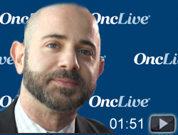 Dr. Elias Obeid on Androgen Receptor Expression in Triple-Negative Breast Cancer