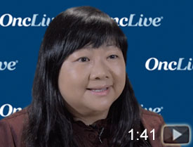 Dr. Heath on Recent Approvals in Nonmetastic Prostate Cancer