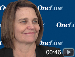 Dr. Swisher on Efficacy Results of ARIEL 2 Study in Ovarian Cancer