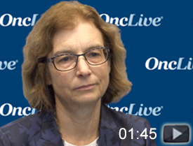 Dr. Henske Discusses a Pathway Deficiency in Chromophobe RCC