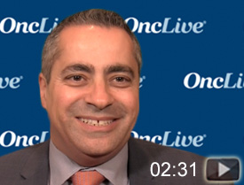 Dr. El-Khoueiry on Choosing Between Immunotherapy Agents and TKIs in HCC