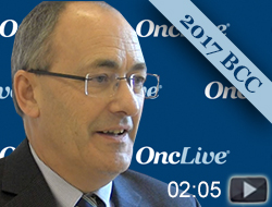 Dr. Ellis on Potential Impact of CDK4/6 Inhibitors in Breast Cancer