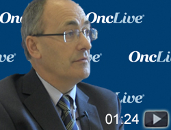 Dr. Ellis on Neoadjuvant Endocrine Therapy for Breast Cancer