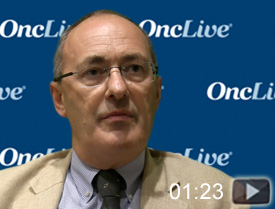 Dr. Ellis on Adjuvant CDK4/6 Inhibition in HR-Positive Breast Cancer