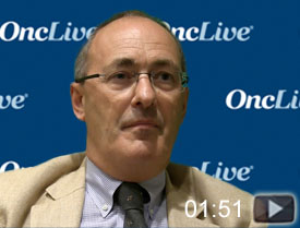 Dr. Ellis on Resistance to Endocrine Therapy in HR+ Metastatic Breast Cancer