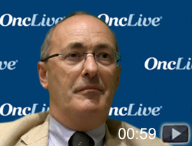 Dr. Ellis Considers the Use of Biosimilars in Oncology