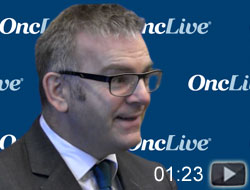Dr. Emberton on Focal Therapy Techniques in Prostate Cancer