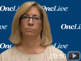 Dr. Emens on the Future of Immunotherapy in Ovarian Cancer