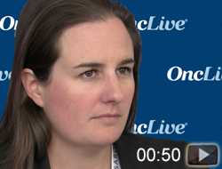 Dr. Barber on Chemotherapy Versus Surgery for Ovarian Cancer