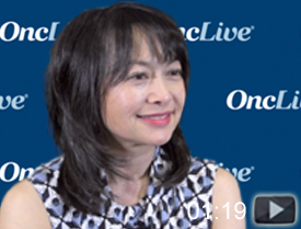 Dr. Eng on Unmet Needs in Early-Onset CRC
