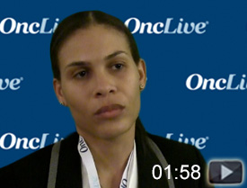 Dr. English on Mirvetuximab Soravtansine in Ovarian Cancer