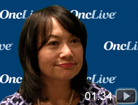 Dr. Eng on the Treatment Landscape in Metastatic Colorectal Cancer
