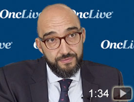 Dr. Grande on the IMvigor130 Trial in Metastatic Urothelial Cancer