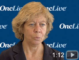Dr. Felip on Immunotherapy Alone or in Combination in Lung Cancer