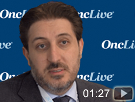 Dr. Eradat on the Unmet Needs in CLL