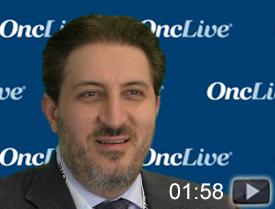 Dr. Eradat on the CAPTIVATE Trial in CLL