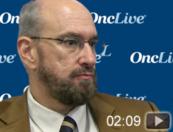 Dr. Klein on Gene Mutations in Prostate Cancer