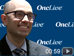 Dr. Smith Discusses CAR T Cells in Multiple Myeloma