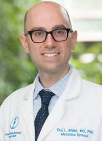 Eric Smith, MD, PhD