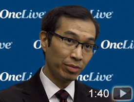 Dr. Shinohara on Stereotactic Body Radiotherapy to Treat Prostate Cancer