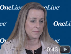 Dr. Hamilton on the Impact of Biosimilars in Oncology