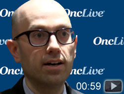 Dr. Smith on Immunotherapy Potential in Multiple Myeloma