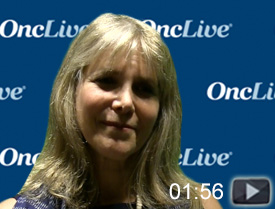 Dr. Esserman on the Elements of the I-SPY 2 Trial in Breast Cancer