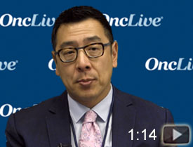 Dr. Yu on Rationale for the KEYNOTE-365 Study in mCRPC