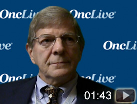 Dr. Evans on the Tolerability of CDK4/6 Inhibitors in HR+ Breast Cancer