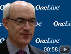 Dr. Vokes on Different Settings in Head and Neck Cancer