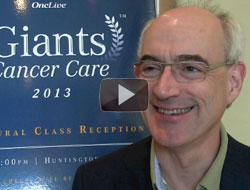 Dr. Vokes on HPV-Related Head and Neck Cancer