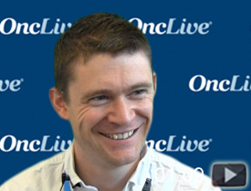 Dr. Eyre on Resistance to BTK Inhibition in MCL