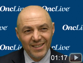 Dr. Cohen on the Value of PFS as an Endpoint in Head and Neck Cancer