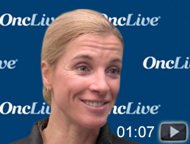 Dr. Backes on Sentinel Lymph Node Mapping in Cervical Cancer