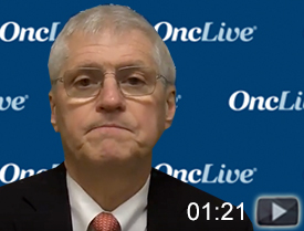 Dr. Kris on the FDA Approval of Dacomitinib in EGFR+ NSCLC