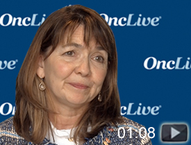 Dr. Yardley on the FDA Approval of Talazoparib in Breast Cancer