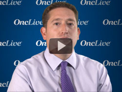 Dr. Federman on Ongoing Research in Rare Bone and Soft Tissue Sarcoma