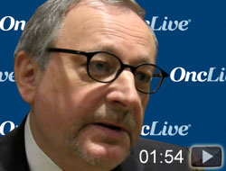 Dr. Hirsch on Value of PD-L1 Testing in Patients With Lung Cancer