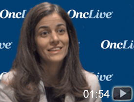 Dr. Fakhri on Selecting the Optimal Treatment in CLL
