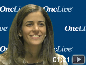 Dr. Fakhri on the Use of PI3K Inhibitors in Relapsed/Refractory CLL