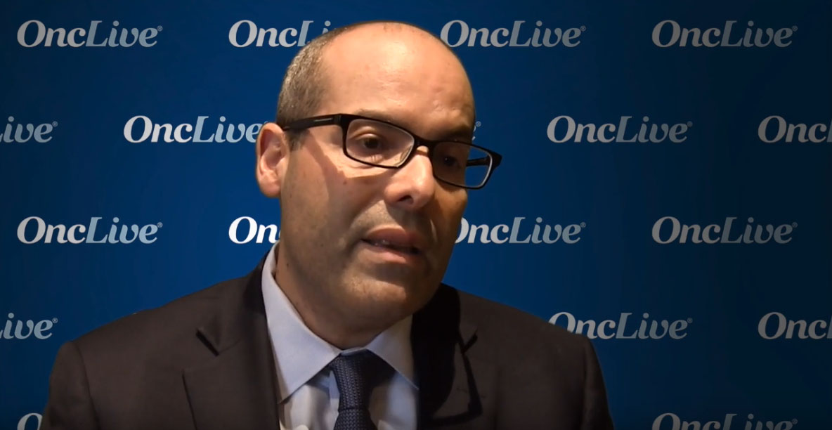 Dr. Fakih Discusses the Utility of Immunoscore in CRC