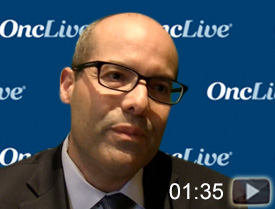 Dr. Fakih on Durvalumab and Tremelimumab in CRC