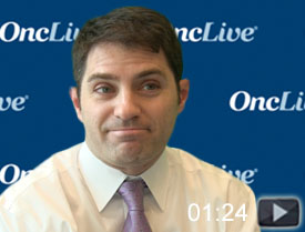Dr. Falchook on TRK Alterations in Lung Cancer