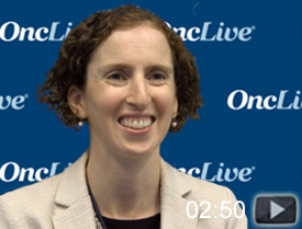 Dr. Farago on Effectiveness of Single-Agent Lurbinectedin in SCLC
