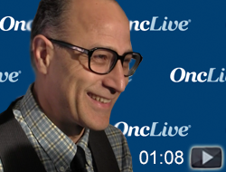 Dr. Kosari on Antitumor Immunity in Small Cell Lung Cancer