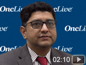 Dr. Awan on Time-Limited Treatments in CLL