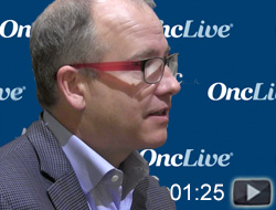 Dr. Febbo on the Impact of Oncotype DX Genetic Prostate Score