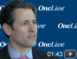 Dr. Feldman on Challenges Facing the Development of Biomarkers for Prostate Cancer